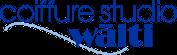 Coiffure Studio Wälti – Damen- und Herrenfriseur – Thun Logo